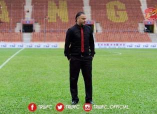 Head Coach at Kelantan FA Malaysia / 2016