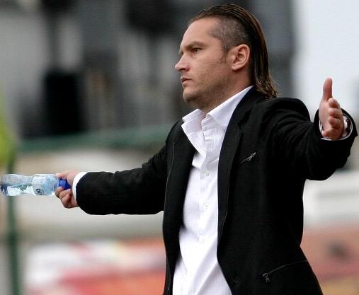 Head coach at FC Liberika Horsens, Denmark / January 2011 – June 2011